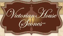 Victorian House Scones Home